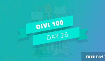 Divi 100 Giorno 26 – Scopri Le Possibilità Della Sincronizzazione Selettiva Della Libreria Divi