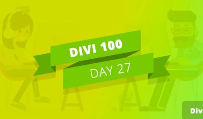 Divi 100 Giorno 27 – Galleria di 14 Siti realizzati con Divi da Freelancer e Agenzie di Web Design