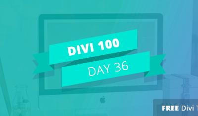 Divi 100 Giorno 36: Come Avere un Sito Responsive in 6 Punti